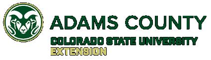 CSU Extension – Adams County
