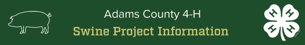 Swine Project Info