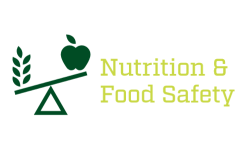 Nutrition & Food Safety