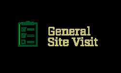 General Site Visit